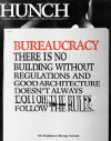 Hunch 12: Bureaucracy - Salomon Frausto, THOMAS VAN LEEUWEN, Reinhold Martin, Keller Easterling