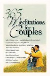 365 Meditations for Couples - Sally D. Sharpe