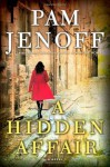 A Hidden Affair - Pam Jenoff