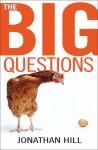The Big Questions - Jonathan Hill