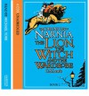 Narnia 2 - The Lion, the Witch and the Wardrobe - C.S. Lewis, Michael York