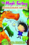 Midsummer Magic - Theresa Breslin