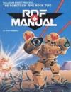 The RDF Manual (Robotech RPG Book 2) - Kevin Siembieda