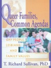 Queer Families Common Agendas - Richard Sullivan