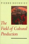 The Field of Cultural Production: Essays on Art and Literature - Pierre Bourdieu