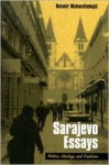 Sarajevo Essays: Politics, Ideology, and Tradition - Rusmir Mahmutćehajić