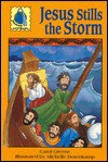 Jesus Stills the Storm: Passalong Arch - Carol Greene, Michelle Dorenkamp