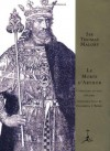 Le Morte d'Arthur (Modern Library) - Thomas Malory, Elizabeth Bryan
