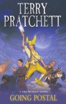 Going Postal: (Discworld Novel 33) - Terry Pratchett