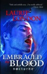 Embraced by Blood - Laurie London