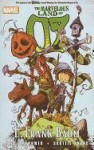 OZ: The Marvelous Land of Oz (Marvel Classics) - Eric Shanower, Skottie Young, L. Frank Baum