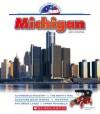 Michigan (America the Beautiful, Third) - Lucia Raatma