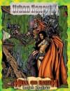 Urban Renewal (Deadlands; PEG6018) (Deadlands: Hell on Earth) - Lucien Soulban