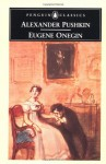 Eugene Onegin (Penguin Classics) - Alexander Pushkin, Charles Johnston, John Bayley