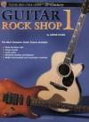 21st Century Guitar Rock Shop 1: The Most Complete Guitar Course Available - Aaron Stang, Sandy Feldstein, Roberto Santos