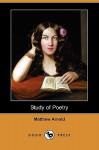 Study of Poetry (Dodo Press) - Matthew Arnold