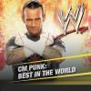 UC CM Punk: Best in the World - Jake Black