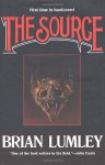 Necroscope III: The Source - Brian Lumley