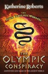 The Olympic Conspiracy - Katherine Roberts