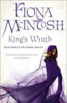 King's Wrath (Valisar, #3) - Fiona McIntosh