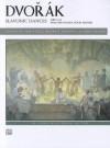 Dvor K -- Slavonic Dances, Op. 46 - Antonin Dvor K., Carol Bell, Maurice Hinson