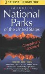 National Geographic's Guide to the National Parks of the United States - National Geographic Society