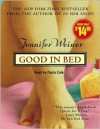 Good In Bed - Jennifer Weiner, Paula Cale