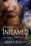 Inflamed (Dragos Book 4) - Amber Kallyn