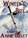Winter's Bite - Annie Bellet