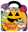 Trick Or Treat! (Baby Looney Tunes) - Peggy Schaefer, Lydia Halverson