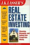 J.K. Lasser's Real Estate Investing - Michael C. Thomsett