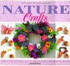 Step by Step Art of Nature Crafts - Pamela Westland, Geraldine Christy, Nelson Hargreaves