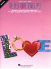 The Best Love Songs Ever - Hal Leonard Publishing Company