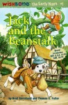 Jack and the Beanstalk - Brad Strickland, Thomas E. Fuller