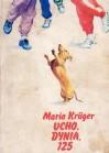 Ucho, dynia, 125 - Maria Krüger