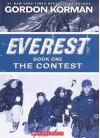 The Contest - Gordon Korman