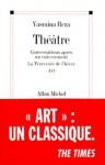 Theatre (Poesie - Theatre) (French Edition) - Yasmina Reza