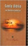 Santa Biblia Con Deuterocanonicos-VB - Anonymous