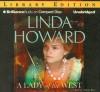 A Lady Of The West (Western Ladies #1) - Linda Howard, Natalie Ross