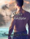 Justice For Skylar - Sandrine Gasq-Dion