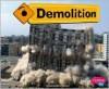Demolition - JoAnn Early Macken, JoAnn Early