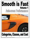 Smooth is Fast: Autocross Categories, Classes, and Cost (Smooth is Fast Autocross Performance) - Terry Heick, Bryan Heitkotter