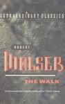 The Walk (An Extraordinary Classic) - Robert Walser, Christopher Middleton