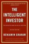 The Intelligent Investor (Collins Business Essentials) - Benjamin Graham, Jason Zweig, Warren Buffett