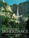 Our threatened inheritance: Natural treasures of the United States - Ronald M. Fisher