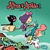 Alina y Aroldo, #1 - Max Aguirre