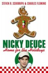 Nicky Deuce: Home for the Holidays - Steven R. Schirripa, Charles Fleming