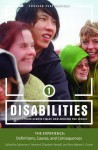 Disabilities: Insights from Across Fields and Around the World - Catherine A. Marshall, Elizabeth Kendall
