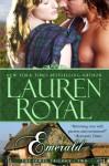 Emerald - Lauren Royal