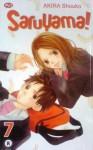 Saruyama! Vol. 7 - Shouko Akira